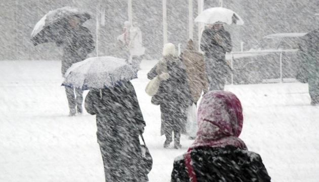 """""""Примхи на всі смаки – сніг, дощ, вітри і сонце"""": Синоптики приголомшили прогнозом на вихідні"""
