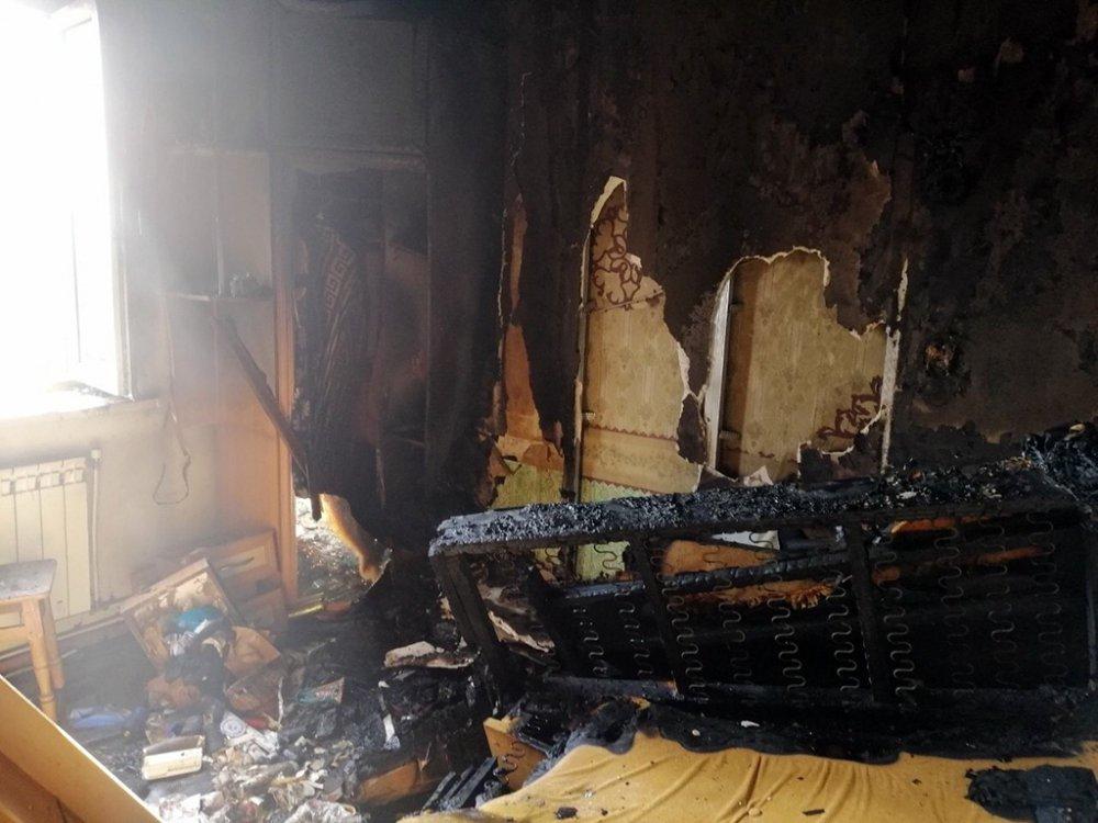Сімейна трагедія на Дніпропетровщині: Жінка вбила рідного сина і брата, а потім…