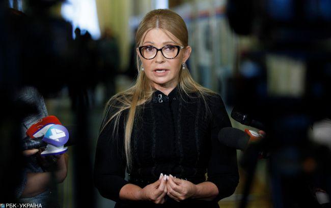 """""""Юлю чекає посадка"""": Тимошенко зважилася на нечуваний підступ. Українці розлючені"""