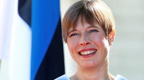 Путін в ауті! Президент Естонії зробила різку заяву про ситуацію в Україні