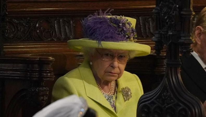 """""""Чоловік в шоці від прохання дружини"""": Внук королеви Єлизавети розлучається з дружиною. """"Болючий удар"""""""