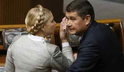 Порошенко і СІЗО! Українці приголомшені словами Онищенка. Втрачати йому нічого – видав все