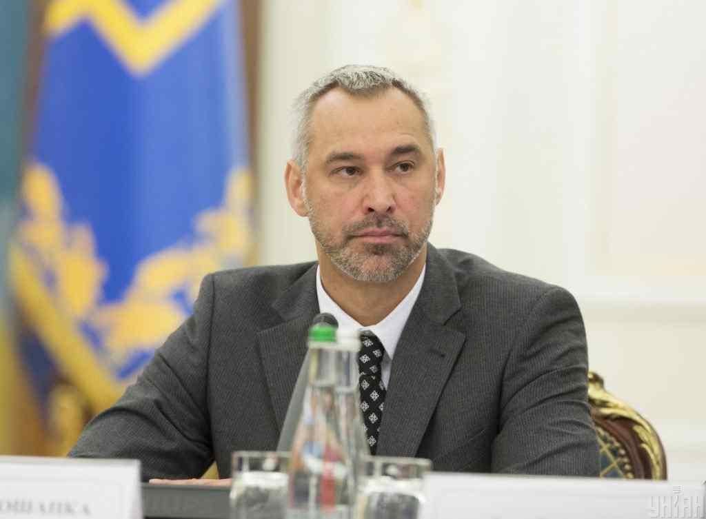 Атака на Рябошапку! Генпрокурор розкрив несподівану правду. Страшно!