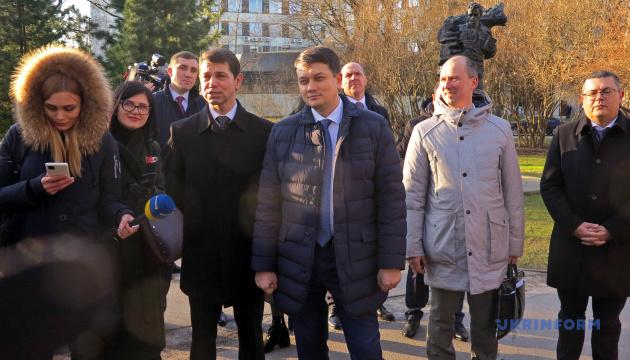 Співпраці бути! У Латвії Разумков прийняв ключове рішення. Зеленський буде задоволений