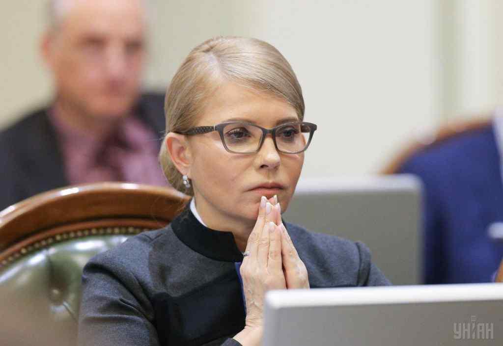 """Неймовірний цинізм. Викрито жахливу правду про Юлію Тимошенко. """"А потім дивиться людям в очі"""""""