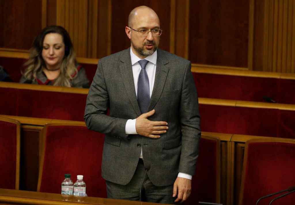"""""""Повинні готувати Україну до…"""": Прем'єр Шмигаль зробив важливу заяву. Не лише коронавірус!"""
