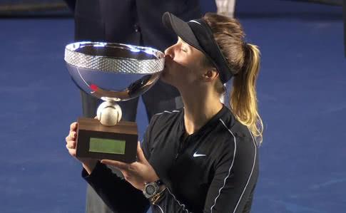 Знову у топ-5! Еліна Світоліна отримала феєричну перемогу на престижному турнірі