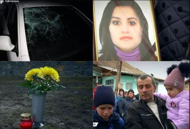 """""""Злетіли навіть носки"""": 30-річна Олена загинула страшною смертю недалеко від дому. Діти ридають без перестанку"""