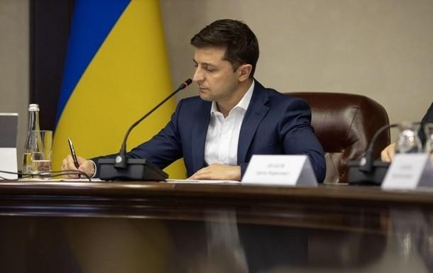 """""""Незадовільна робота"""": Зеленський звільнив топ-чиновника. Указ підписано. Не пропрацював і півроку"""