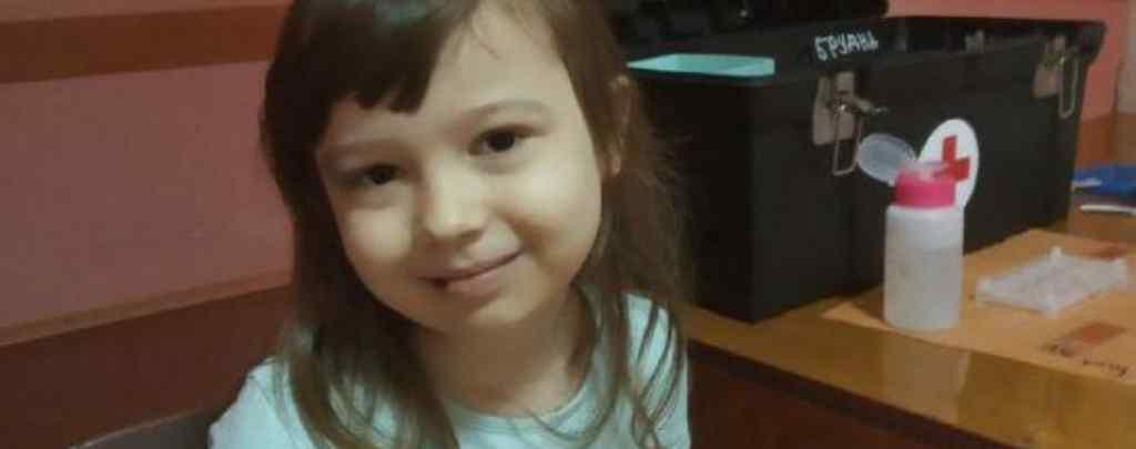 Невідкладної трансплантації кісткового мозку потребує Софійка