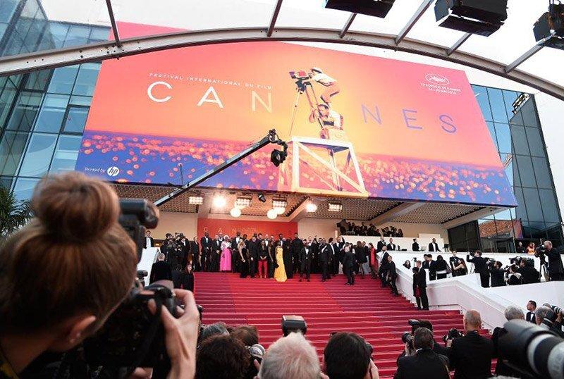 Кіно не буде: Каннський кінофестиваль офіційно скасували. Всі деталі