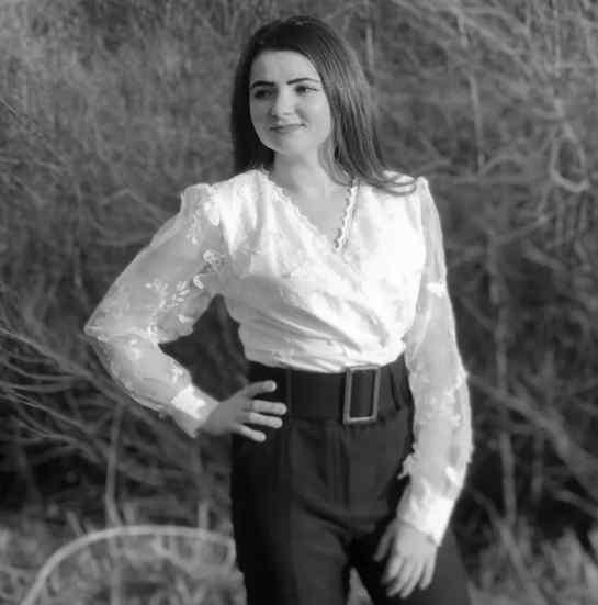 Батьки не можуть забрати тіло: 22-річна Марія загинула страшною смертю. Їхала на заробітки