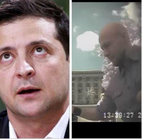 """""""Єрмаку – кінець"""": Зеленський провів довгу і серйозну розмову. Президент злий, йому важко"""