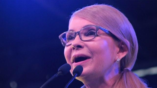 """""""Тут люди помирають"""": українці рознесли Юлію Тимошенко. """"Добре, що за ефектний вигляд потурбувалась"""""""