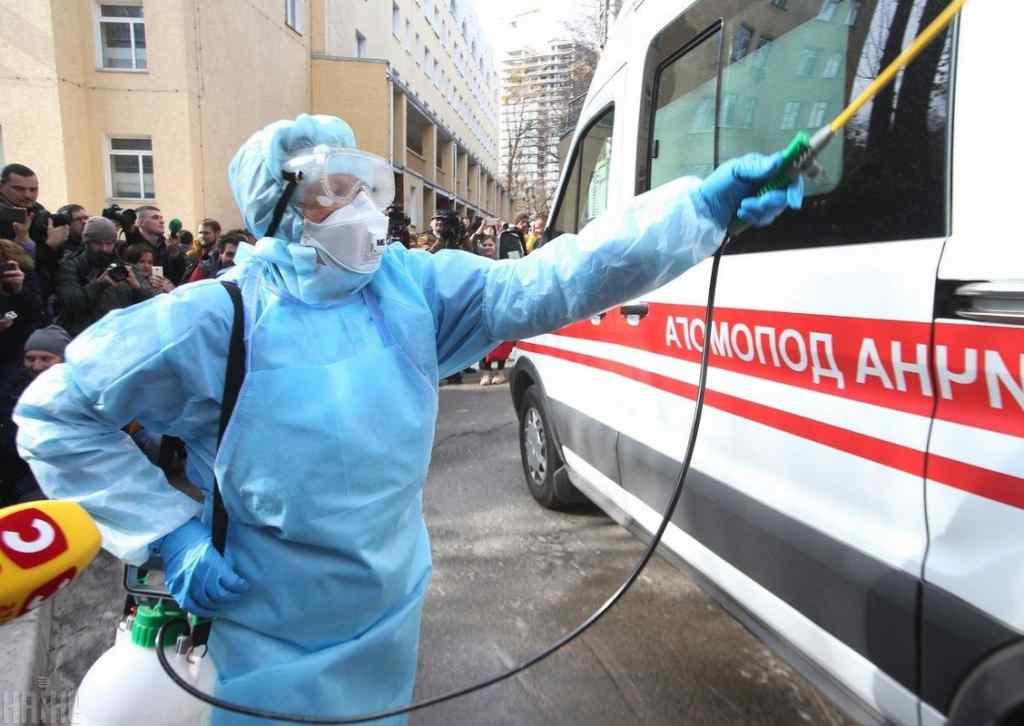 Загалом 119! На Львівщині збільшилась кількість людей з підозрою на коронавірус. 54 людини госпіталізовано