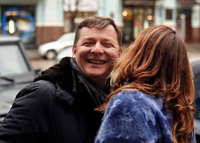 """""""Буде син"""": Олег Ляшко розсекретив поповнення в сімействі. """"Навчитися любити"""""""