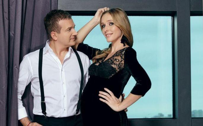 """""""Катюша вагітна"""": Телеведуча Осадча потішила неймовірним фото. Шанувальники вражені!"""