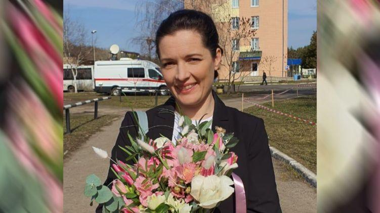 """""""Політикою не займаюся"""": Зоряна Скалецька прокоментувала призначення свого наступника"""