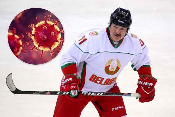 """""""Краще померти стоячи!"""" Лукашенко сколихнув світ зверненням. Жодних вірусів"""