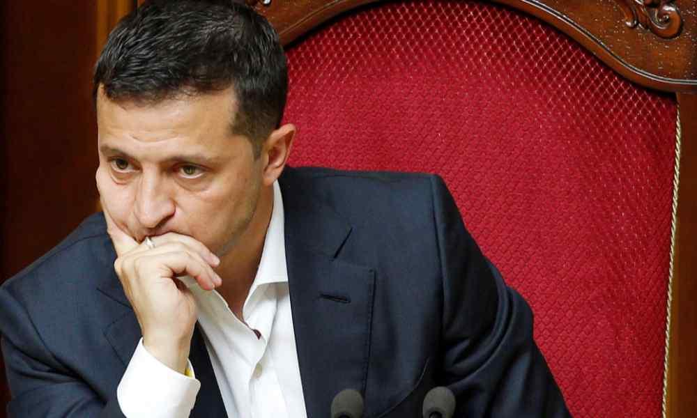 Зеленський подзвонив йому, не кине у біді: українці аплодують, наші союзники
