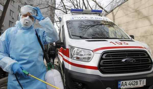 8 нових випадків! На Львівщині 52 людини перебувають у лікарні з підозрою на коронавірус