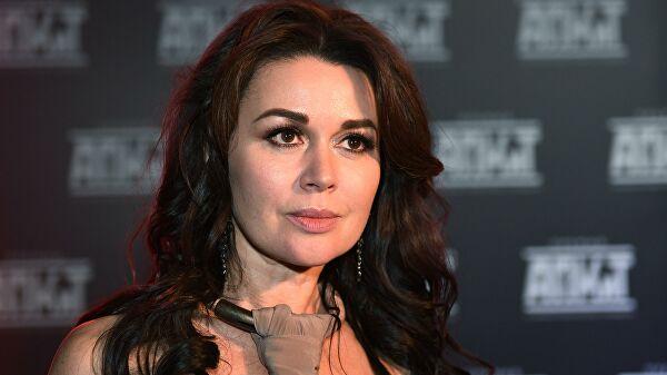 """""""Померла три місяці тому"""": новина про Анастасію Заворотнюк підірвала Мережу. Більше не таємниця"""
