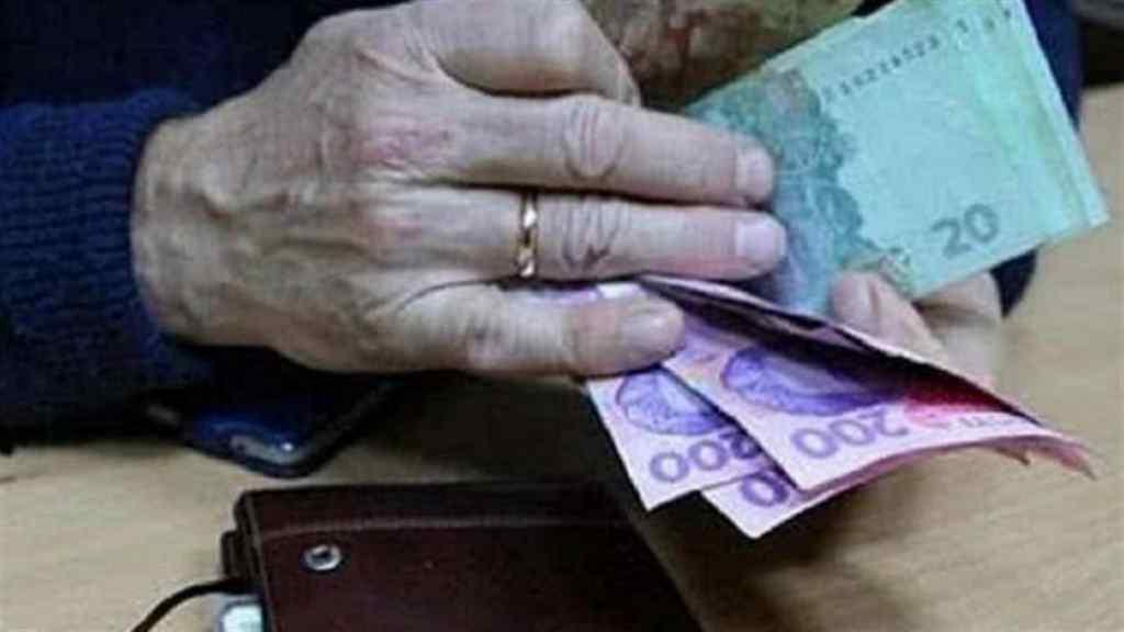 """Кожному пенсіонеру по 1 тисячі гривень! У ПФУ зробили гучну заяву. """"Тільки після…"""""""