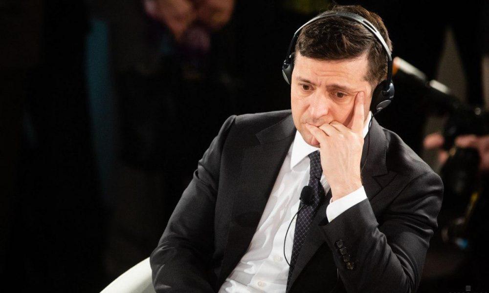 Банкрутство і злидні! Зеленський зробив тривожну заяву, передрік Україні страшне: шокуюча правда