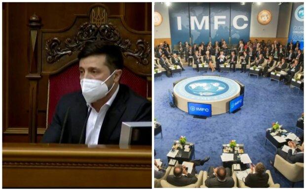 Закону про землю недостатньо: МВФ виставило україні нові умови. Взялися за бюджет