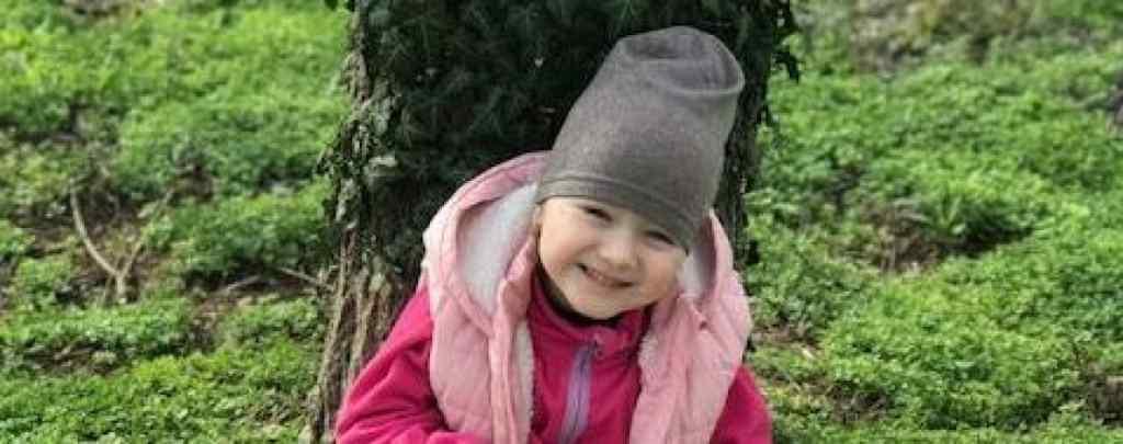 """""""Лікарі дають велику надію"""": Подаруйте Вероніці повноцінне дитинство і життя"""