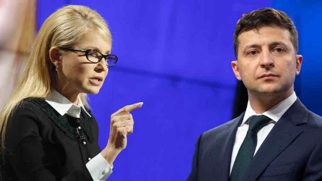 В Тимошенко істерика! Накинулась на Зеленського. Українці приголомшені цим вчинком
