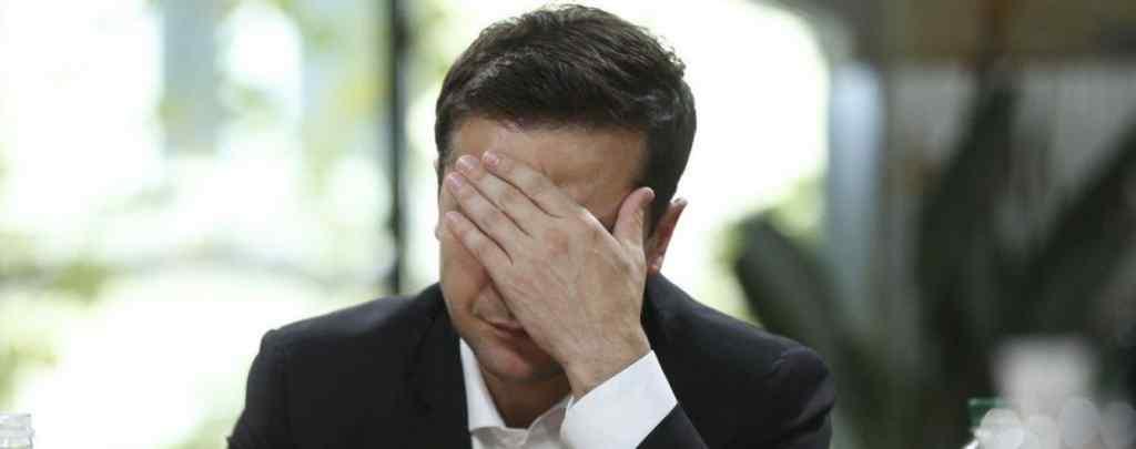 """""""Я шкодую"""": Зеленський виступив з тривожною заявою про сім'ю. """"Не можу бути поруч"""""""
