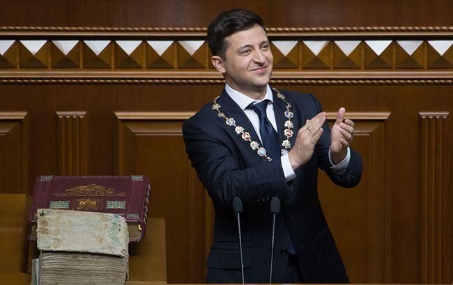 """""""Вперше в історії України"""": Вони це зробили. Стягнули мільйони. Зеленський аплодує! Оскарженню не підлягає"""
