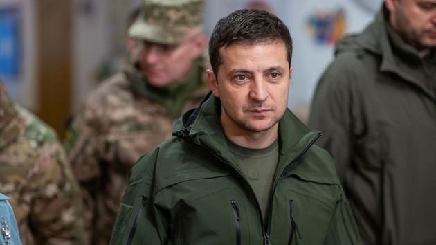 Нагрянув з інспекцією: Зеленський терміново прибув на Донбас. Під особистим контролем