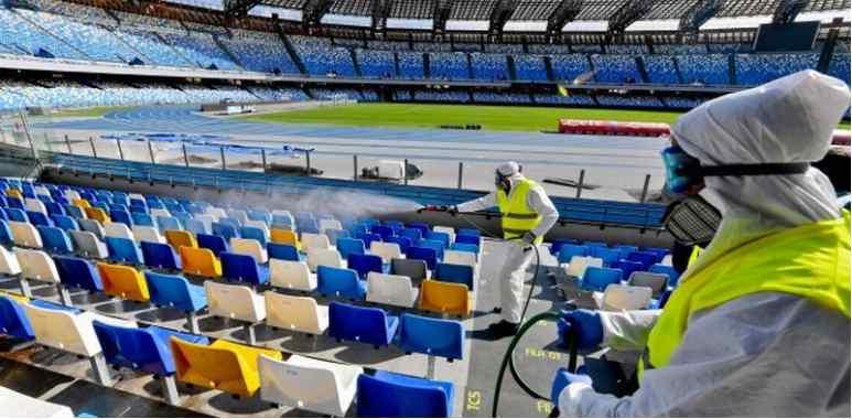Чекають реакції МОЗ! Коли відновиться футбольний чемпіонат в Україні. 30 травня чи 6 червня?
