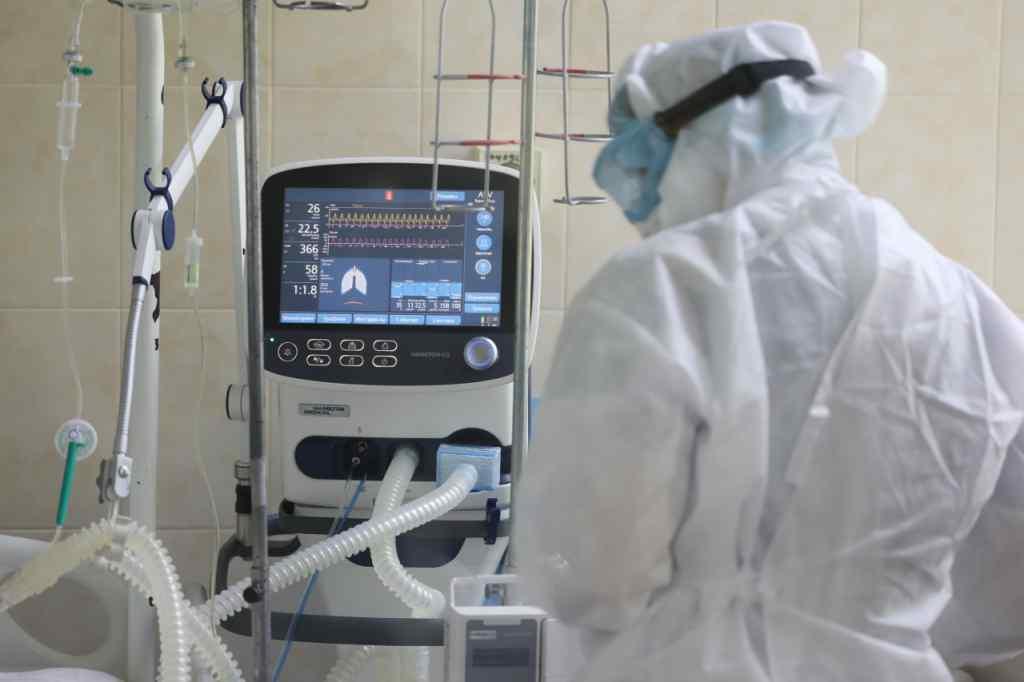 Було всього 40 років! На Львівщині 36 смерть від коронавірусу. Наймолодша жертва