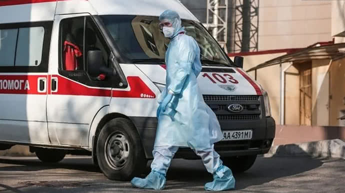Коронавірус атакує! За добу на Львівщині збільшилася кількість інфікованих