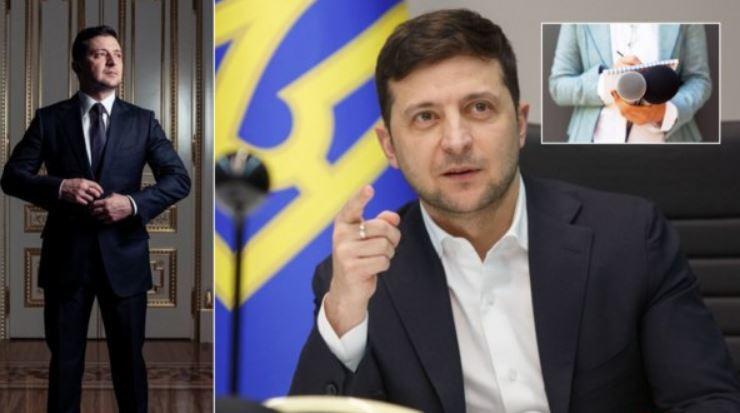"""""""Все не просто!"""" Зеленський на прес-конференції зробив заяву про карантин. З 25 травня!"""