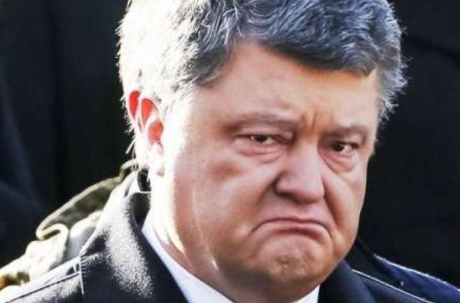 """""""Виграв суд у брехуна"""": Порошенко поплатився за свої слова. На очах у всіх українців. Відповідатиме!"""