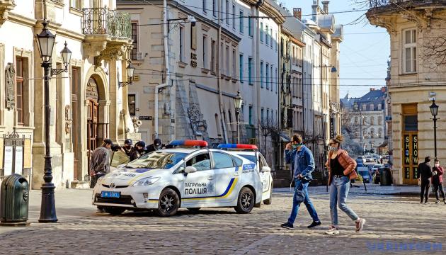 З 15 і 18 травня! У Львові очікують послаблення карантину. Що потрібно знати