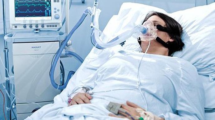Можуть стати джерелом хвороби. Лікарі заговорили про небезпеку ШВЛ: важко знезаражувати