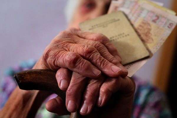 Підвищення пенсійного віку не буде!  Суд прийняв скандальне рішення щодо пенсій. Що це означає
