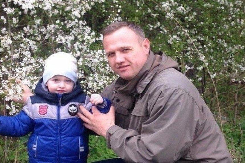 Щохвилини Максимко бореться за своє життя. Допоможіть хлопчику повернутись до нормального життя!