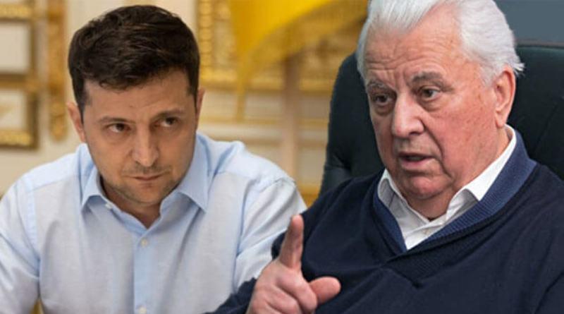 """""""Наведіть порядок!"""": Кравчук потужно звернувся до Зеленського. """"Дуже поганий контроль"""". Зупинити анархію!"""