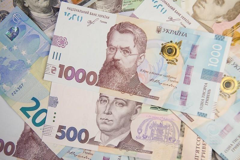 Гривня укріплює свої позиції: курс валют на 14 травня 2020 року