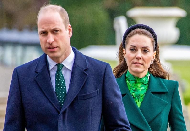 """""""Стосунки розірвані"""": між принцом Вільямом та Кейт пробігли """"чорні кішки"""". Розважався з двома"""