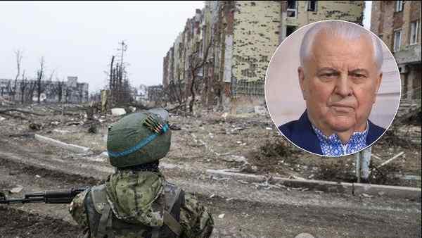 """""""Не може прийти в Україну"""" Кравчук вибухнув несподіваною заявою. Особлива стратегія, швидко нічого не буде"""
