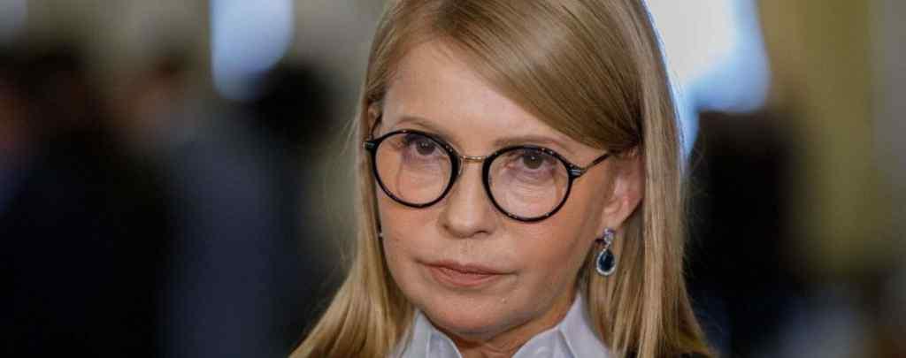 """""""Політична розправа наді мною"""": Тимошенко """"похвалилася"""" мільйонами. Українці шоковані – коли вже наїсться"""