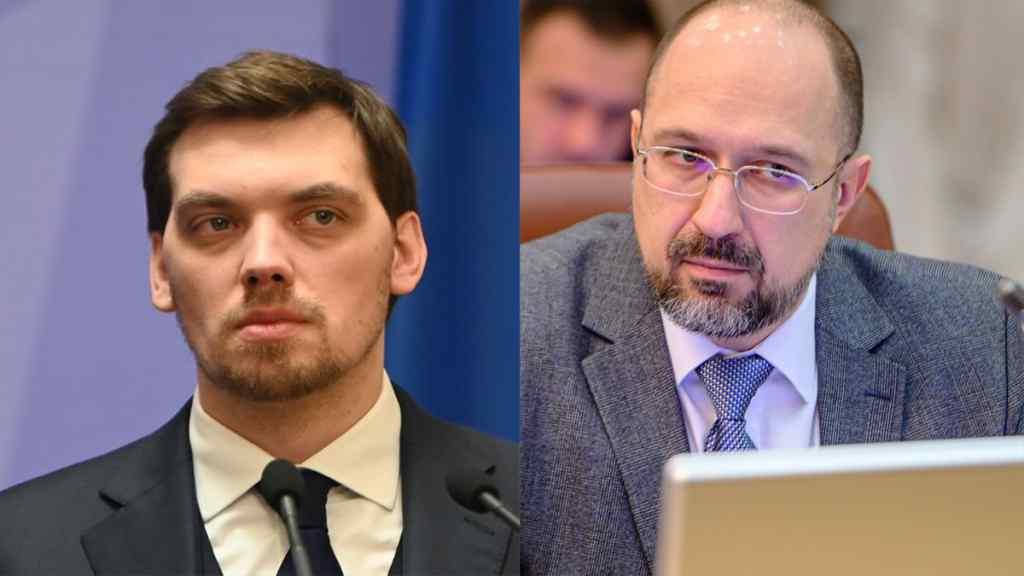 """""""Україна зробила десять кроків назад"""": Гончарук різко """"наїхав"""" на Шмигаля і уряд. Українці відповіли. """"Провал почали ви"""""""