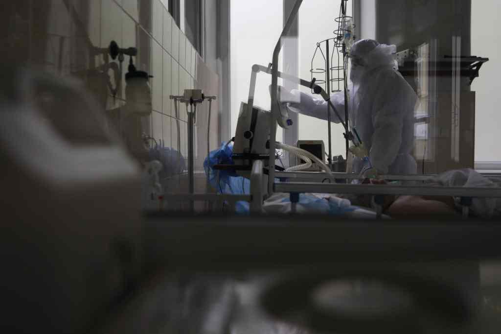 Ще два летальних випадки! Стало відомо, яка ситуація з коронавірусом на Львівщині